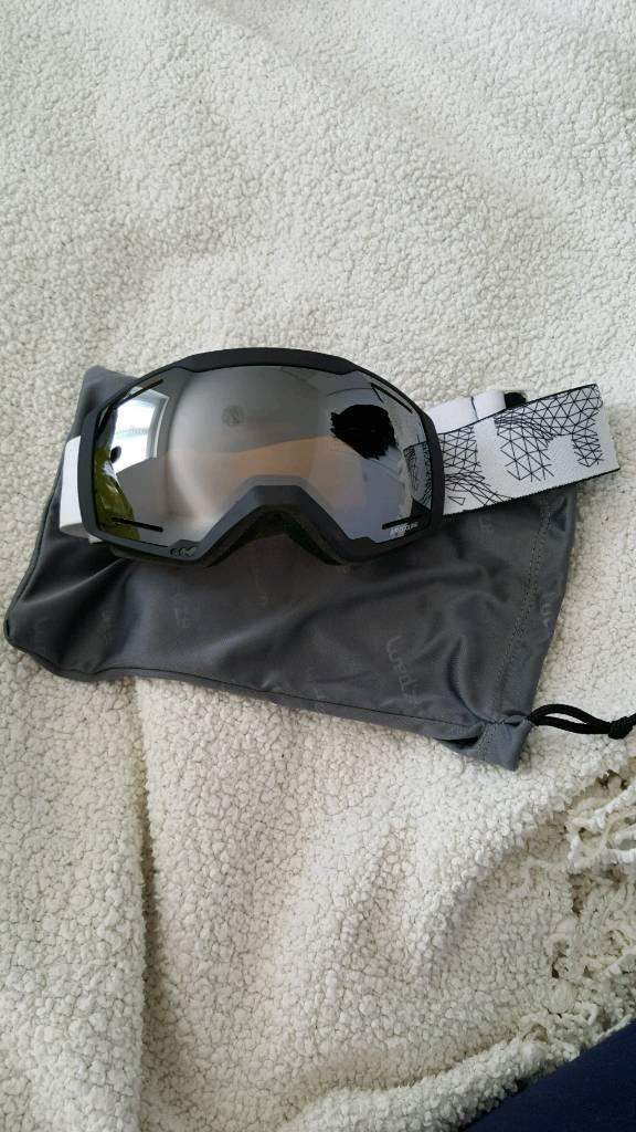 1212edf0fb0 Ski goggles