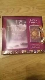 Simply Tarot Book and Card Set