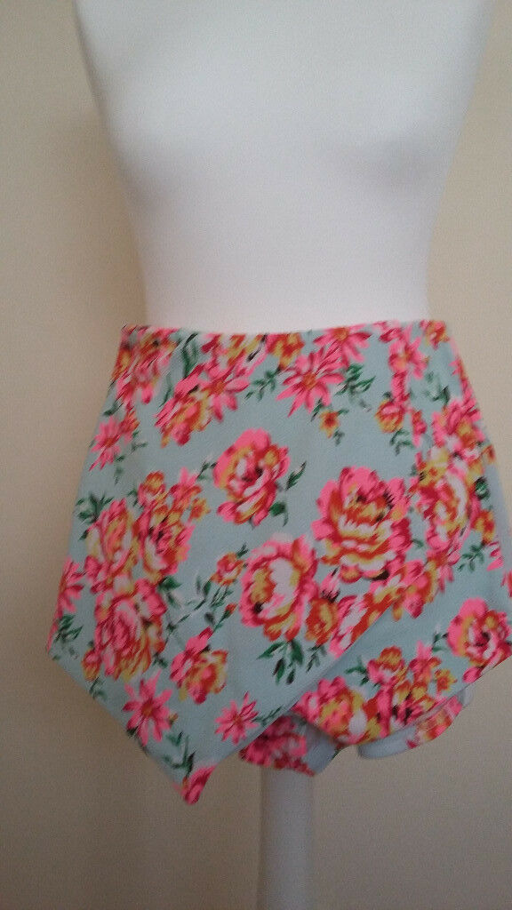 New Look Skort Skirt