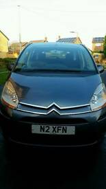 For sale C4 Picasso VTR+ 1.6 HDI EGS