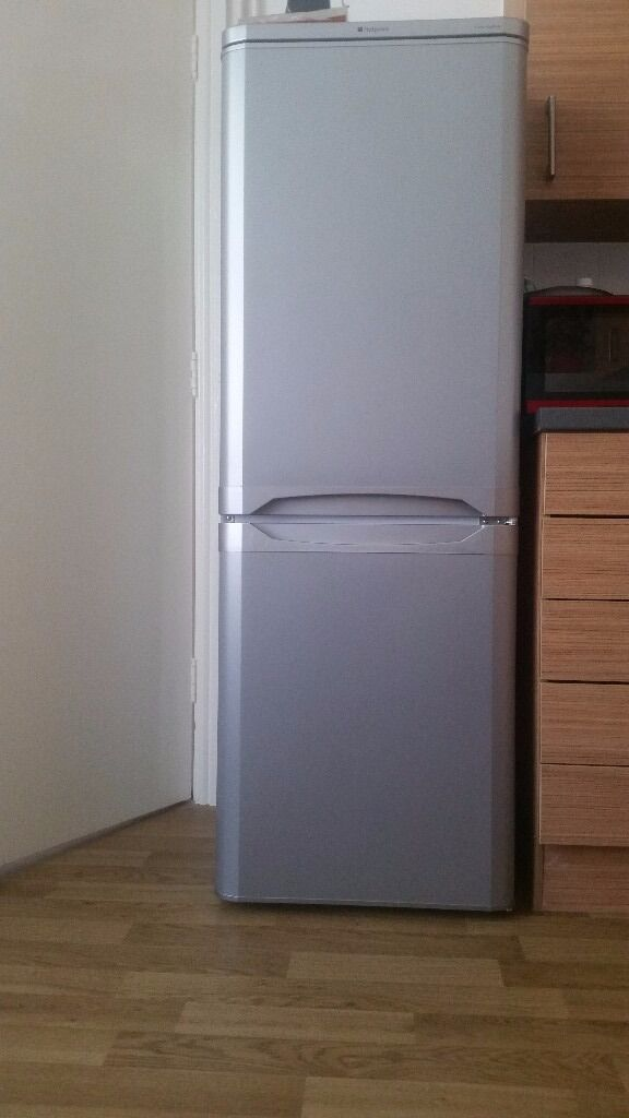 Hotpoint First Edition Fridge Freezer Mint Condition £100