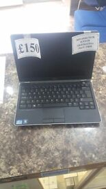 "Dell Latitude E6230 Laptop 4GB Ram 320 GB Hard Drive - Windows 7 - Office 2010 - 12.5"" Screen Size"