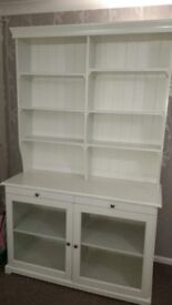 Ikea White Dresser