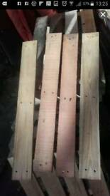 Hardwood Boards