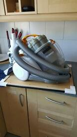 Dyson dc08 with tools