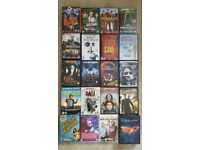 Various DVD's - Good Condition