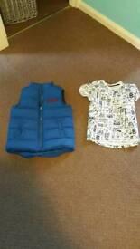 Bundle of boys clothes 6-7 yrs