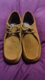 suede dress shoes