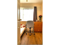 Available now! Single rooms by Hoxton/Old Street Stations