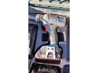 Bosch GSB 18-2-LI professional compact drill