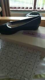 Clarks shoes ladies