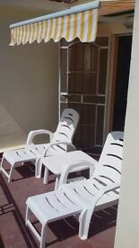 Apartment to rent in Havana, Cuba. Very central location with wifi, sun terrace! $40 per night.