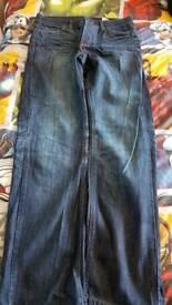 Mens Next Jeans. Blue.