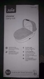 Joie Carry Cot