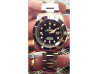 Rolex Submariner watch new
