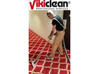 Carpet & Upholstery Cleaning - book 1 get 1 FREE