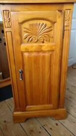 Hi-fi cabinet - cubboard