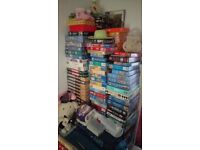 Lots of jigsaw, puzzles for sale