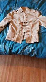 Whistles size 8 ladies jacket