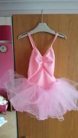 Child's Tutu dress