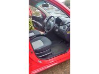 Hyundai i10 Classic owned from new