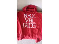 Black Veil Brides Sweatshirt