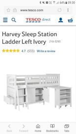 Sleep Station / Princess Bed
