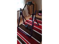 Instride air walker excersise/home gym body workout