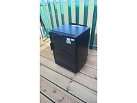 Mini Fridge Black