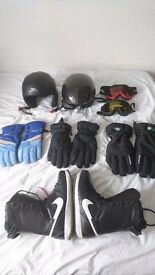 Snowboard Gear - Various stuff sold seperately or together