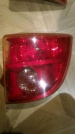 Celica o/s drivers side facelift rear light