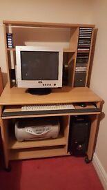 Computer Desk/Workstation