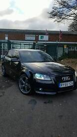 Audi a3 sline TDI