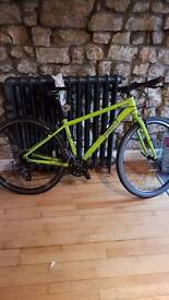 Pinnacle lithium 2 mens mountain bike