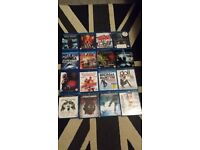 16 blu rays for sale