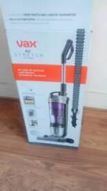 Vax Air stretch pet max upright vacuum cleaner