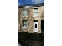 3 Bedroom terraced house - Skewen Neath