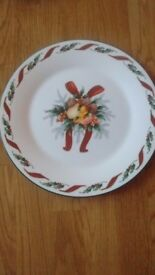 Royal Doulton bone China 'Festival' plate