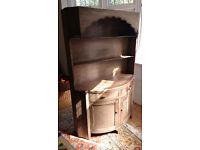 Kitchen/lounge Welsh Dresser