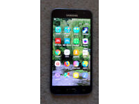 Samsung Galaxy J3 ( Excellent Condition looks like new )