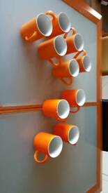 Mug bundle orange
