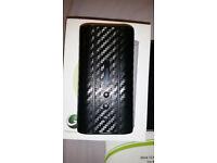 Eleaf iStick TC100W-120W Black With Carbon Wrap With Code & Case