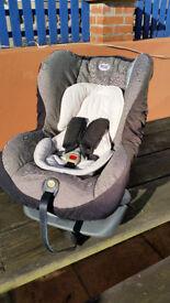Britax baby/infant car seat