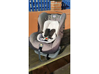 Britax baby/infant car seat