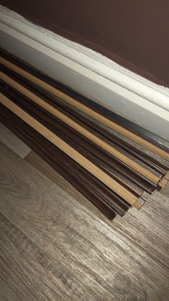 Laminate Floor Underlay And Coving From Scs In Reddish