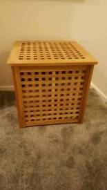 Side table/ storage