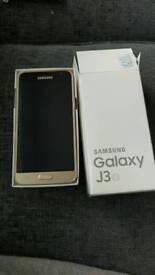 Samsung galaxy J3 6 unlocked
