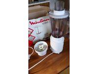 Moulinex Blender 2