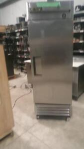 TRUE SINGLE DOOR FREEZER ( BRAND NEW ) SCRATCH AND DENT