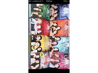 Charmed full set DVD's